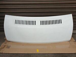 CITROEN RELAY HDI MK2 2006 To 2014 Bonnet/Hood Panel WHITE