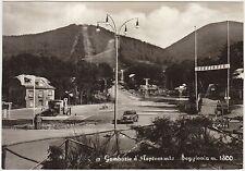 GAMBARIE D'ASPROMONTE - SEGGIOVIA - S.STEFANO ASPROMONTE (REGGIO CALABRIA) 1959