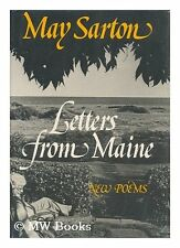 Letters from Maine