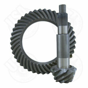 """USA Standard replacement Ring & Pinion """"thick"""" gear set for Dana 60 Reverse rota"""