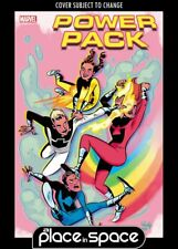 POWER PACK: GROW UP! #1B - CHARRETIER VARIANT (WK35)