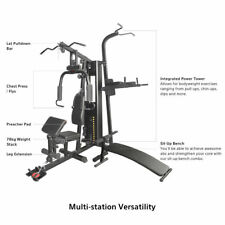 Lifespan GS6 Multi Gym Station