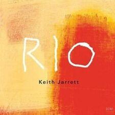 KEITH JARRETT - RIO 2 CD++++++++JAZZ++++++ NEU