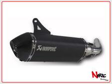 AKRAPOVIC SCARICO TERMINALE VESPA GTS 125/250/30 - GTV 250/300 S-VE3SO5-HRBL