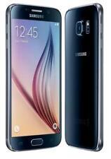 Samsung Galaxy S6 32GB Black Sprint G920P Clean ESN Used