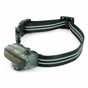 PetSafe Deluxe In-Ground Fence Add-A-Dog Extra Receiver Collar - S-M, 2.3kg+ Dog