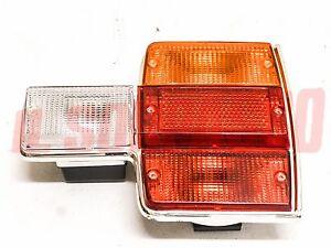 Light Beacon Rear Right Fiat 131 1 Series + Abarth Siem