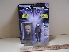 "Star Trek Voyager Seska 4.5""in Figure As A Cardassian w/Gear Playmates 1997"