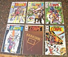 HARD H.A.R.D. Corps #8, 9, 10, 11, 13 & 20 VF/NM 1993 Valiant 6 comics