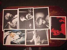Dir en Grey Paper Photo Set -Preowned but MINT! 26 Photos! 2002 Clarvoyant