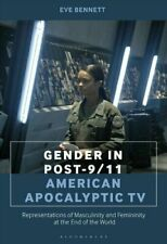 Gender in Post-9/11 American Apocalyptic TV   #11870