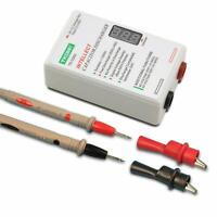 Sparkpen Battery Capacitor Discharge Pen+LED Light 4RD Gen Discharger Protection