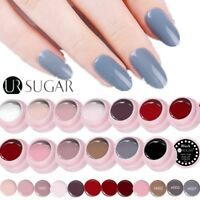 UR SUGAR 5ml Soak Off UV Gel Nail Polish  UV LED Gel Varnish Decoration