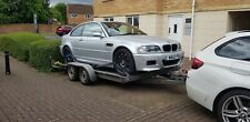 BMW E46 M3 WHEEL NUT - BREAKING E46 M3 COUPE ALL PARTS AVAILABLE. S54B32