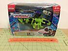 RARE Transformers Armada Scavenger & mini-con Rollbar, SEALED!