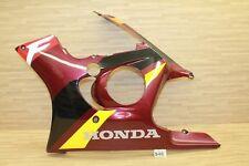 Honda CBR 600 F3 CBR600  1996  Left Side Lower Fairing Panel  95 96 97 98