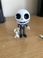 FUNKO SUPER DELUXE: The Nightmare Before Christmas - Jack Skellington and Zero