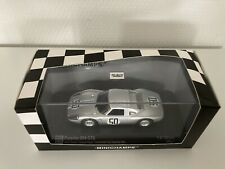 RAR Minichamps Porsche 904 GTS #50 1:43 Motorsport Aktuell 1 of 100 Daytona 1964