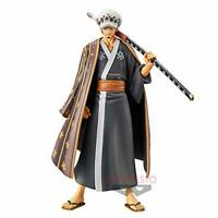 One Piece Trafalgar Law DXF Figur The Grandline Men Wano Country Manga original