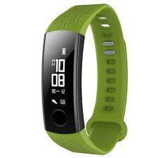 Pulsera TPE Correa Banda para Huawei Honor Band 3 Wristband Smart Watch Tracker