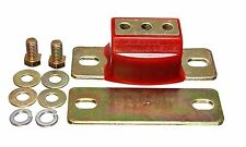Energy Suspension Jeep Wrangler Cherokee Grand Wagoneer Transmission Mount (Red)