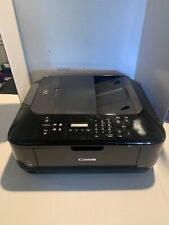 Canon PIXMA MX432 All-In-One Inkjet Printer, Tested