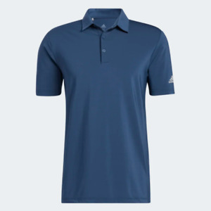 adidas Men's Golf Ultimate365 Solid Polo Shirt