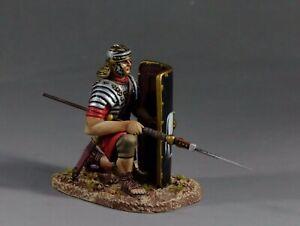 60mm THOMAS GUNN Roman ROM014C LEGIONNAIRE PILUM LOWERED (9th)