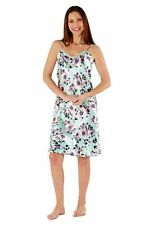 Machine Washable Floral Everyday Sleepwear for Women