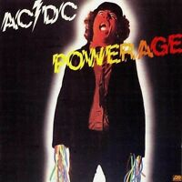 AC/DC Powerage 180g REMASTERED Columbia Records ACDC New Sealed Vinyl LP