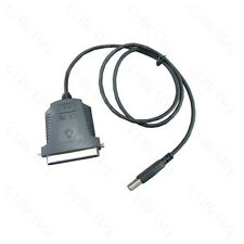 1 pc IEEE 1284 Parellel Printer port to USB port adapter