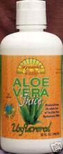 Organic  Aloe Vera Juice  only £14.99 Buy 3 Get 1 Free