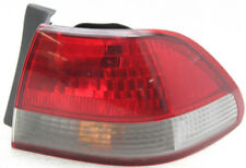 OEM Honda Accord Right Passenger Side Tail Lamp Chrome Flaw