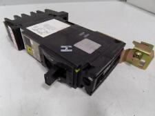 Square D 100Amp 1 Pole Circuit Breaker Fh16100B
