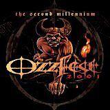SLIPKNOT,BLACK SABBATH.... - Ozzfest 2001 - CD Album