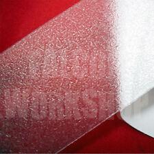 CLEAR SKIN FRIENDLY 100mm x 600mm ANTI SLIP TAPE STAIR TREAD SELF ADHESIVE AQUA