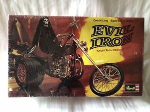 Evil Iron Model Trike Kit 1/8 scale ***SEALED - NIB***