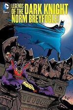 Legends of the Dark Knight: Norm Breyfogle Vol. 1--Batman-Hardcover-2015