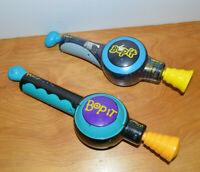 BOP IT ELECTRONIC GAME LOT TESTED AND WORKING