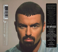 George Michael - Listen Without Prejudice Vol. 1/MTV Unplugged (2017)  2CD  NEW