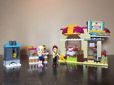 Lego Friends, Downtown Bakery, Set 41006