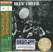 BLUE CHEER-THE ORIGINAL HUMAN BEING-JAPAN MINI LP SHM-CD Ltd/Ed G00