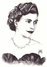 Traditional Portrait Art Drawings