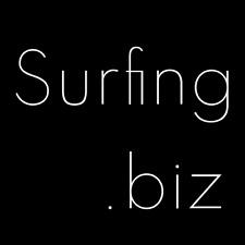 Surfing.biz premium domain name - No reserve!