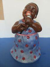 Sings The Blues Cookie Jar Jazz Diva Singer