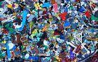 Lego Minifig Accessories Random Lot of 20 Pcs City Castle Ninjago Friends MORE..