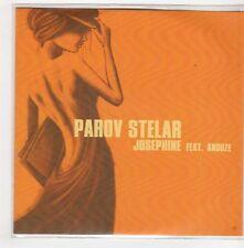 (GQ897) Parov Stelar, Josephine ft Anduze - 2013 DJ CD