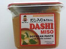 Miko Brand Dashi Miso Paste NON GMO Product of Japan 17.60 oz FREE SHIPPING NEW