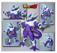 bandai dragonball hg cooler final form figure figura dragon ball bola de drac