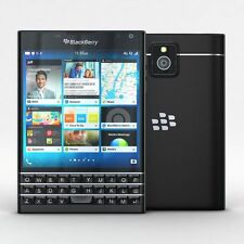 Blackberry Passport 4G LTE 32GB 13MP Smartphone débloqué GSM 4.5""